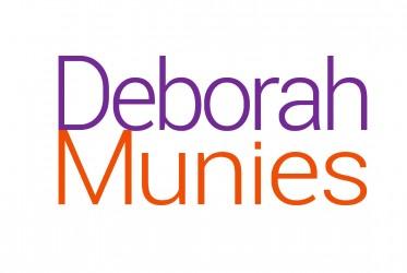 Deborah Munies-Life Coach